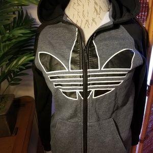 Comfy Adidas Jacket